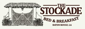 The Stockade Bed and Breakfast Logo