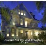 Avenue Inn 1