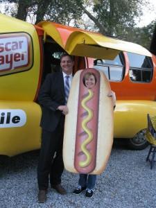 Wiener Roast 2