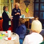 Hospice of BR Volunteer Luncheon
