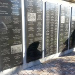 Monument to Known Slaves of Whitney