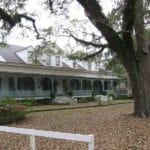 Myrtles Plantation in Louisiana