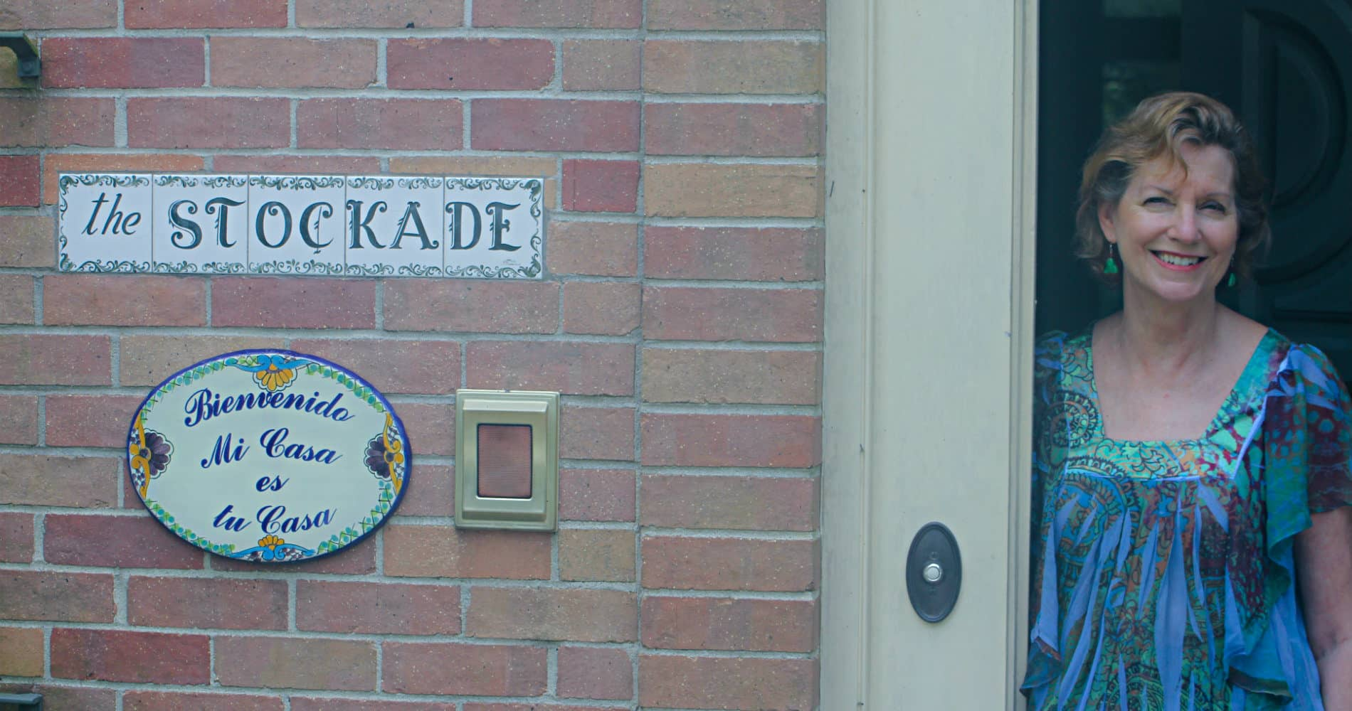 The Stockade Bed and Breakfast: Innkeepers Notes